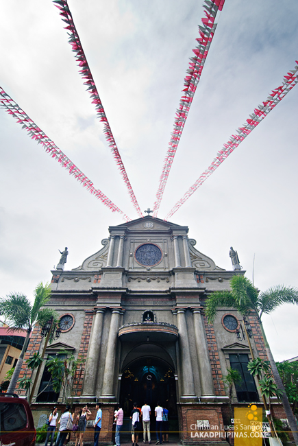 The Dumaguete Cathedral