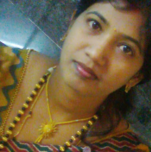 Asha Raghunatha Photo 2