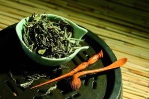 Зеленый чая