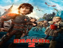 فيلم How to Train Your Dragon 2 بجودة HDRip