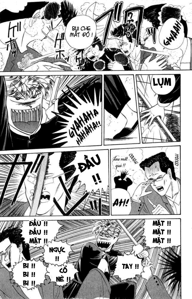 Kyou Kara Ore Wa!! Chap 6 - Truyen.Chap.VN