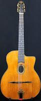 Selmer Modele Jazz acoustic Guitar