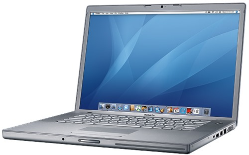 Apple MacBook Pro A1229 17-inch 2007 - MLB,MBP17 REV A.0.0 Free Download Laptop Motherboard Schematics