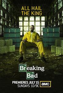 Rẽ Trái (Phần 5) - Breaking Bad Season 5 poster