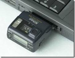 Cara Kerja dan fungsi PCMCIA Card