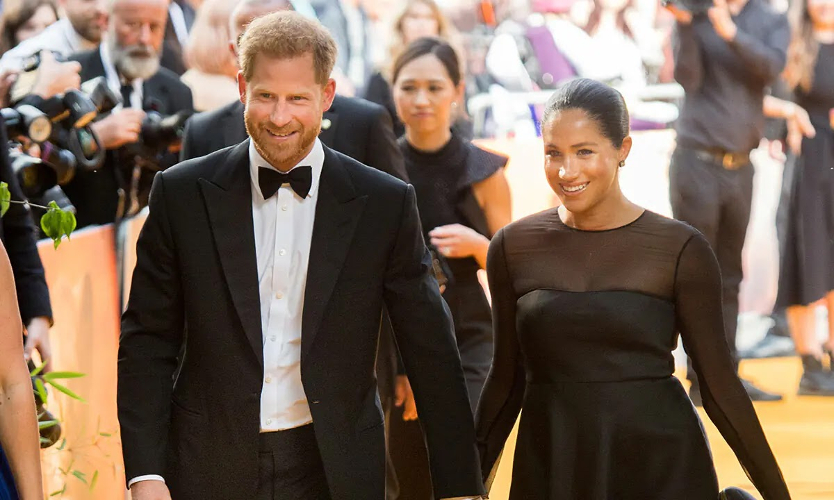 Prince Harry and Meghan Markle Expand Their Team with New Addition