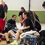 NBA - NBF Juvenil F Autonomico
