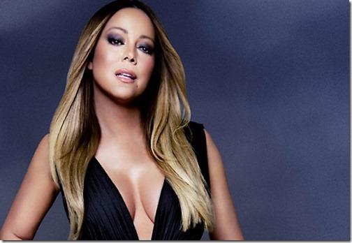 Mariah Carey entradas