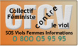 Collectif Féministe Contre le Viol