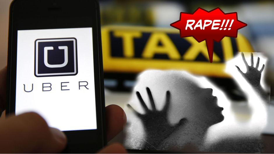 Image of Uber Transport Servicing Apps Banned in India