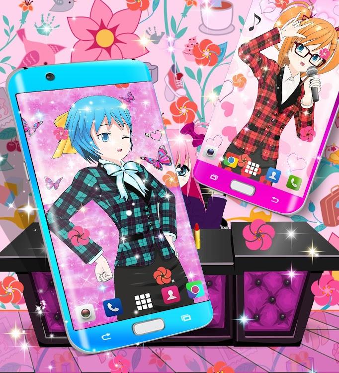 User rating for anime video live wallpaper: 25+ Best Live Anime Wallpaper For Android - Tachi Wallpaper