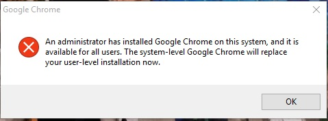chrome won t open pdf
