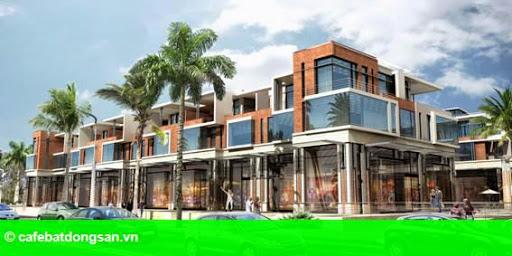 Hình 1: TP.HCM: Mở bán đợt 2 khu biệt thự Galleria