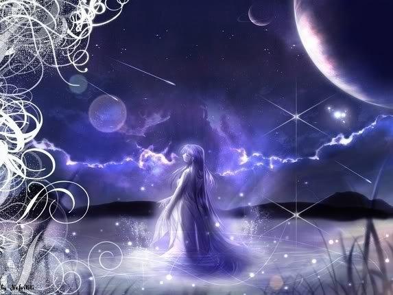 Wiccan Magic Beauty, Wicca Girls