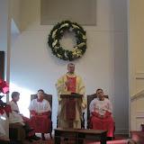 2013-12-25 Mass on Christmas Day- pictures E. Gürtler-Krawczyńska - 001.jpg