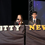 Annual Day 2015 (29-11-2015) Witty News