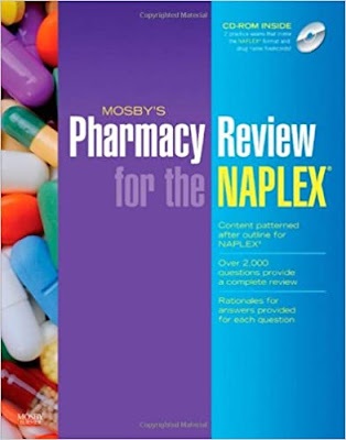Mosby's Pharmacy Review for the NAPLEX pdf free download