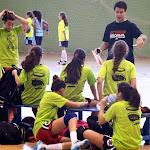 NBA- Pilar Cadete f