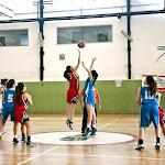 TF NBA - Alginet Juvenil F