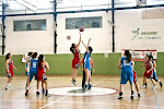 TF NBA - Alginet Juvenil F