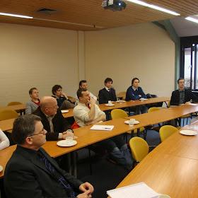 Week van de ethiek (28 februari 2011)2010