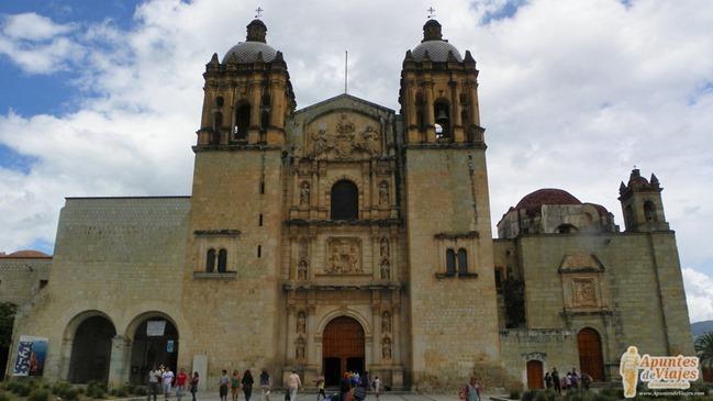 Visitar Oaxaca Mexico 2