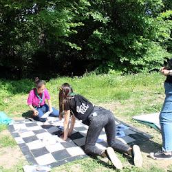 Piknik na Kaczeńcowej