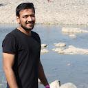 Ashish Bhavsar