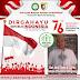 Ketua PC. JRA Team Rato Ebuh Sampang, Ucapkan Dirgahayu Kemerdekaan RI Ke 76