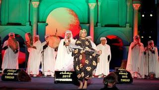 Une mosaïque de musiques algériennes en ouverture du 38e festival de Timgad