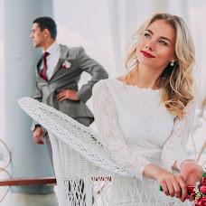 Wedding photographer Yana Danilova (YanaDragonfly). Photo of 31.05.2016