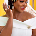 Jackie Appiah Serves Major Bridal Vibes In New Photos