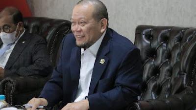 Data Nasabah Bank Jatim Bocor, Ketua DPD RI Desak Polisi Usut Tuntas