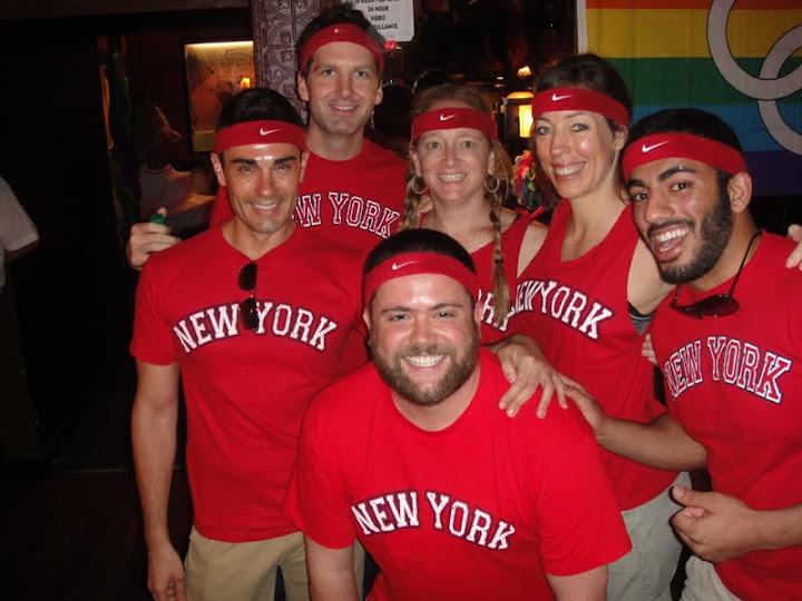 Gay Speed Dating     TheMenEvent Gallery