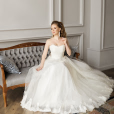 Wedding photographer Svetlana Matonkina (Lanvim). Photo of 23.03.2018