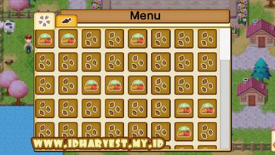 Makara beberapa hari yang kemudian terdapat Update Terbaru Harvest Moon Harvest Moon: Seeds of Memories v1.6 APK