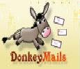 DonkeyMails.com: No Minimum Payout