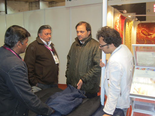 Mr. R. Dudeja, (Founder Denim Cub India), Mr. Rajesh V Narkar, Freecultr