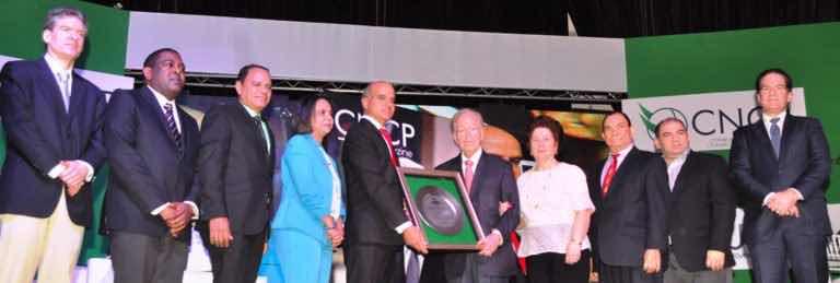 Pepín Corripio reclama políticas a favor primer empleo y pequeñas empresas