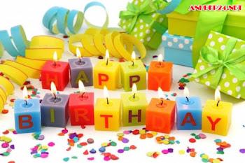 15 hình ảnh happy birthday chúc mừng sinh nhật ý nghĩa