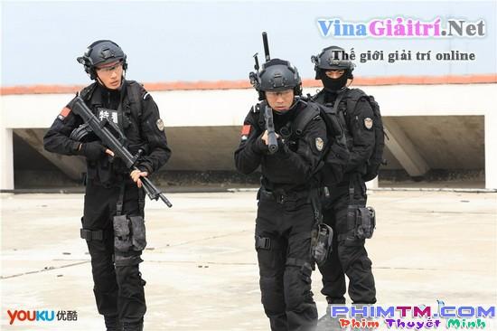 Xem Phim Lực Lượng Đặc Cảnh - Swat - phimtm.com - Ảnh 5
