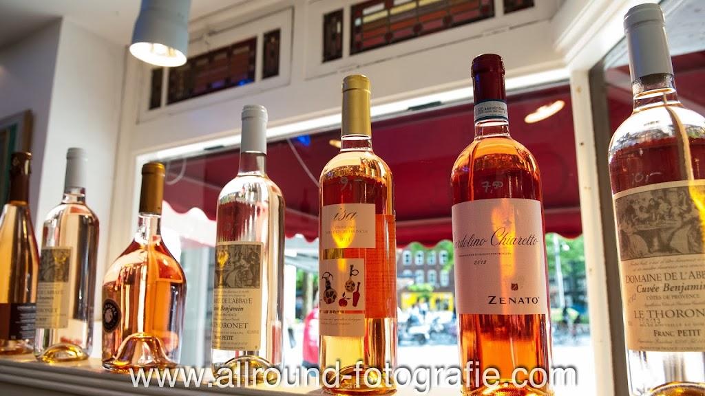 Bedrijfsreportage Wijnhandel B.J. de Logie (Amsterdam, Noord-Holland) - 04