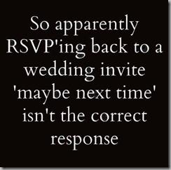 rsvp-wedding