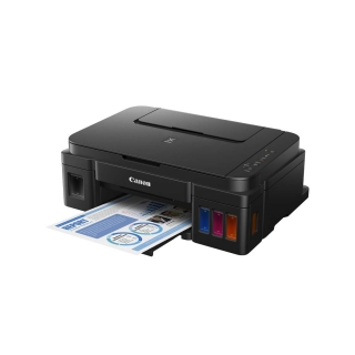 Reset Canon G2400 printer's Ink Pad at the end of it service life error