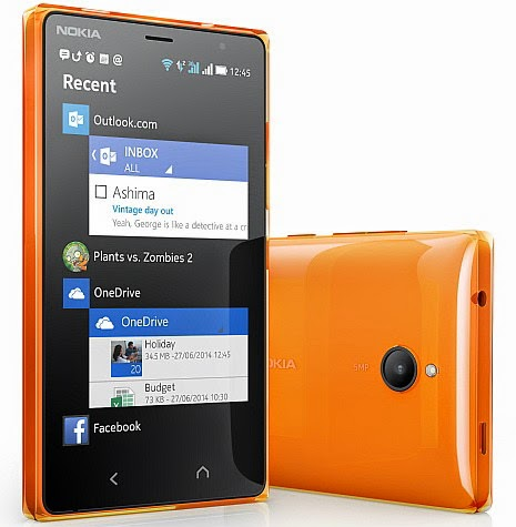 Harga hp Nokia Android serta Asha dan Lumia Harga Handphone Nokia Asha dan Lumia Dan X Android Terbaru 2015