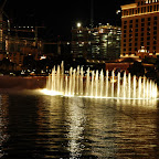 Dansende fonteinen