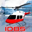 IDBS Helicopter icon