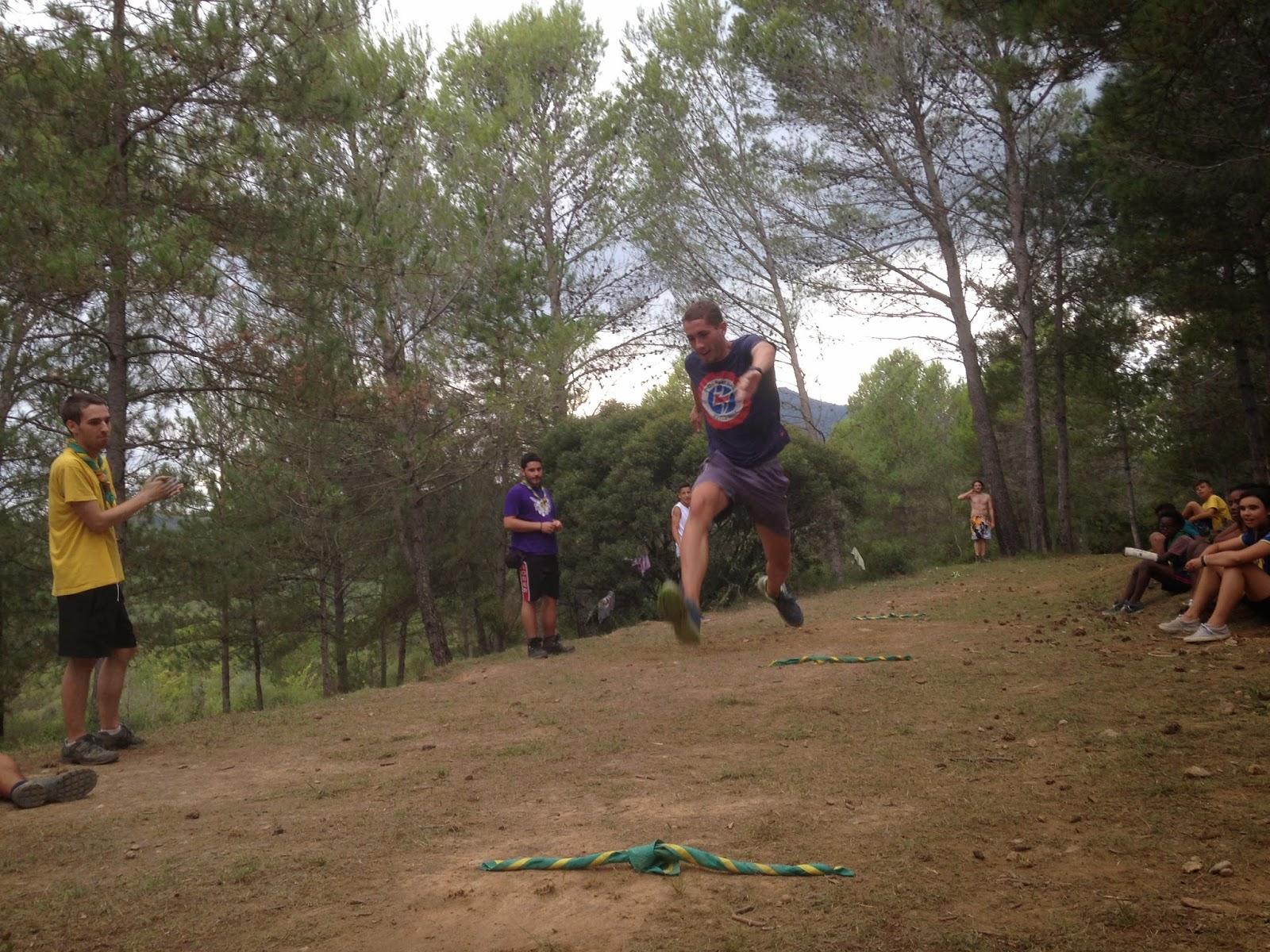 Campaments Estiu Cabanelles 2014 - IMG_9915.JPG
