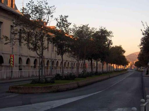 La corderie royale de Toulon