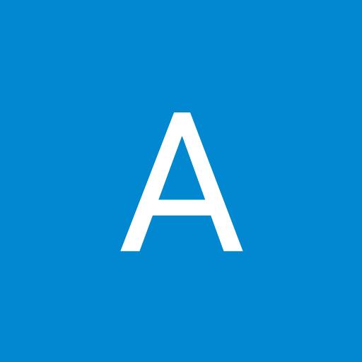 user Antony Blear apkdeer profile image